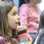 Oper kommt an Gelsenkirchener Grundschulen